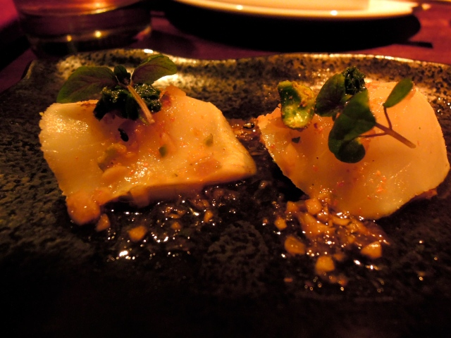 butterfish tataki