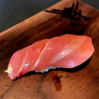 Albacore Tuna Belly